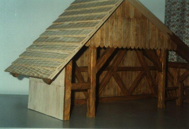 harry 39 s private homepage mein sch nstes hobby weihnachtskrippen selber bauen schw bischer. Black Bedroom Furniture Sets. Home Design Ideas