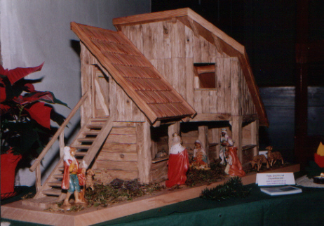 harry 39 s homepage weihnachtskrippen selber bauen schw bische altarkrippe fortstetzung 2. Black Bedroom Furniture Sets. Home Design Ideas